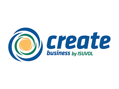 Create Business by Isuvol